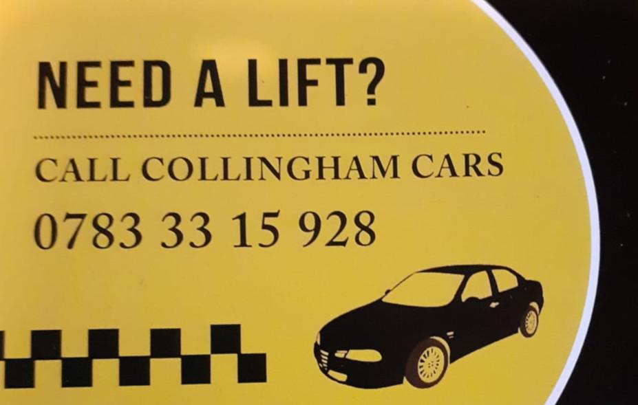 Collingham Cars